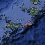 Shipment of Bomb-Making Components Intercepted in Sulu Sea