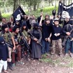 8 Sayyaf bandits yield amid military offensives in Sulu