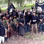 8 Sayyaf bandits yield amid military offensives in Sulu